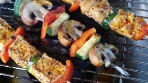 5 Tips voor een gezonde barbecue. Personal training aan huis