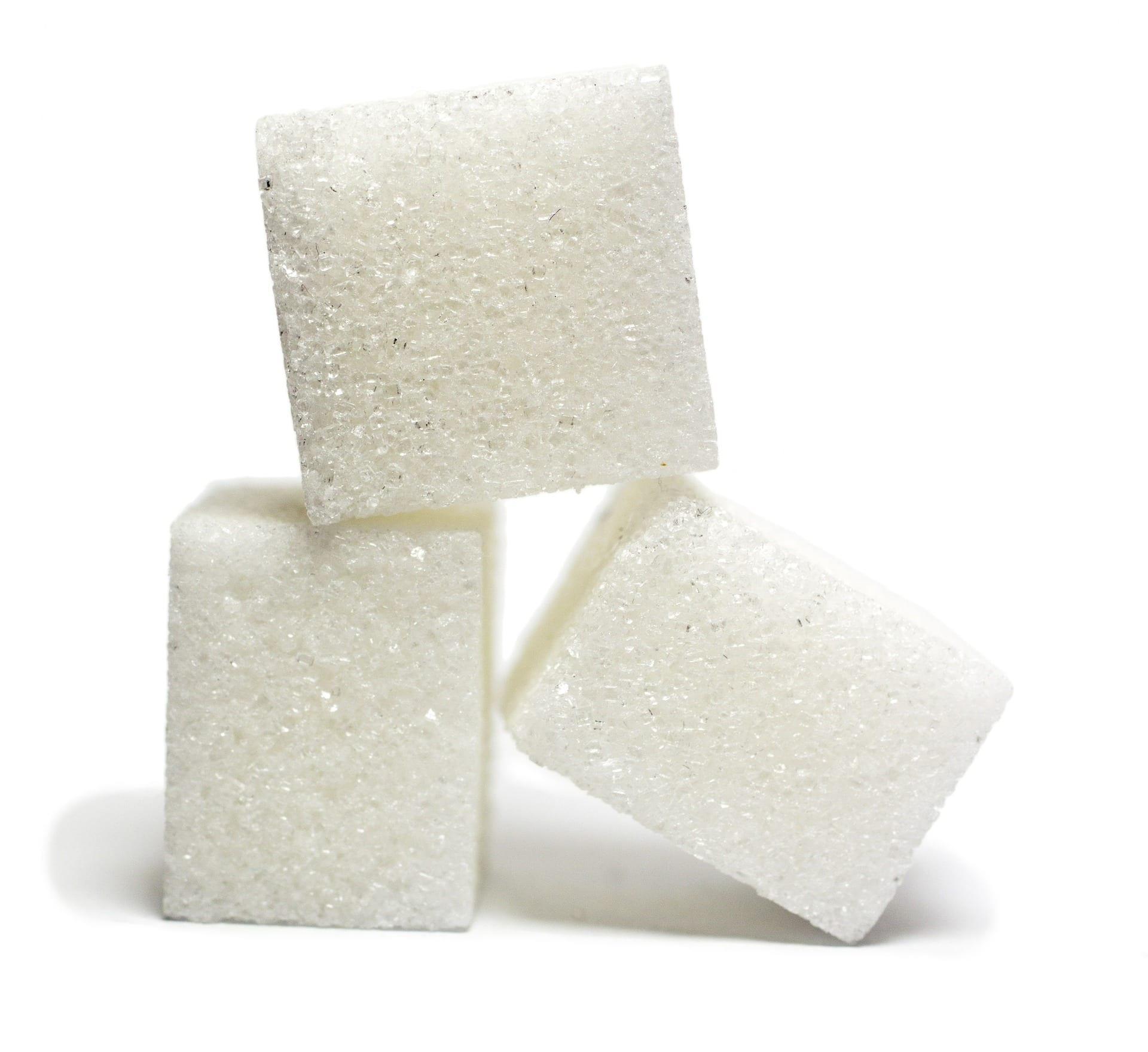 7 Tips om minder suiker te eten