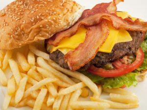 Calorieën verbranden