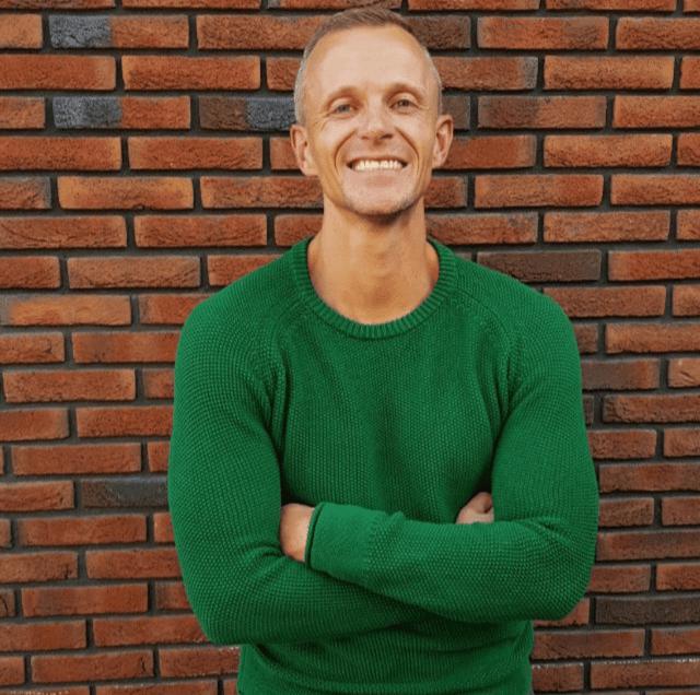 Dennis van Leeuwen, eigenaar YourHealth Personal training