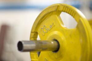 Fitness. Personal training aan huis
