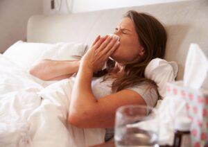 Immuunsysteem verbeteren