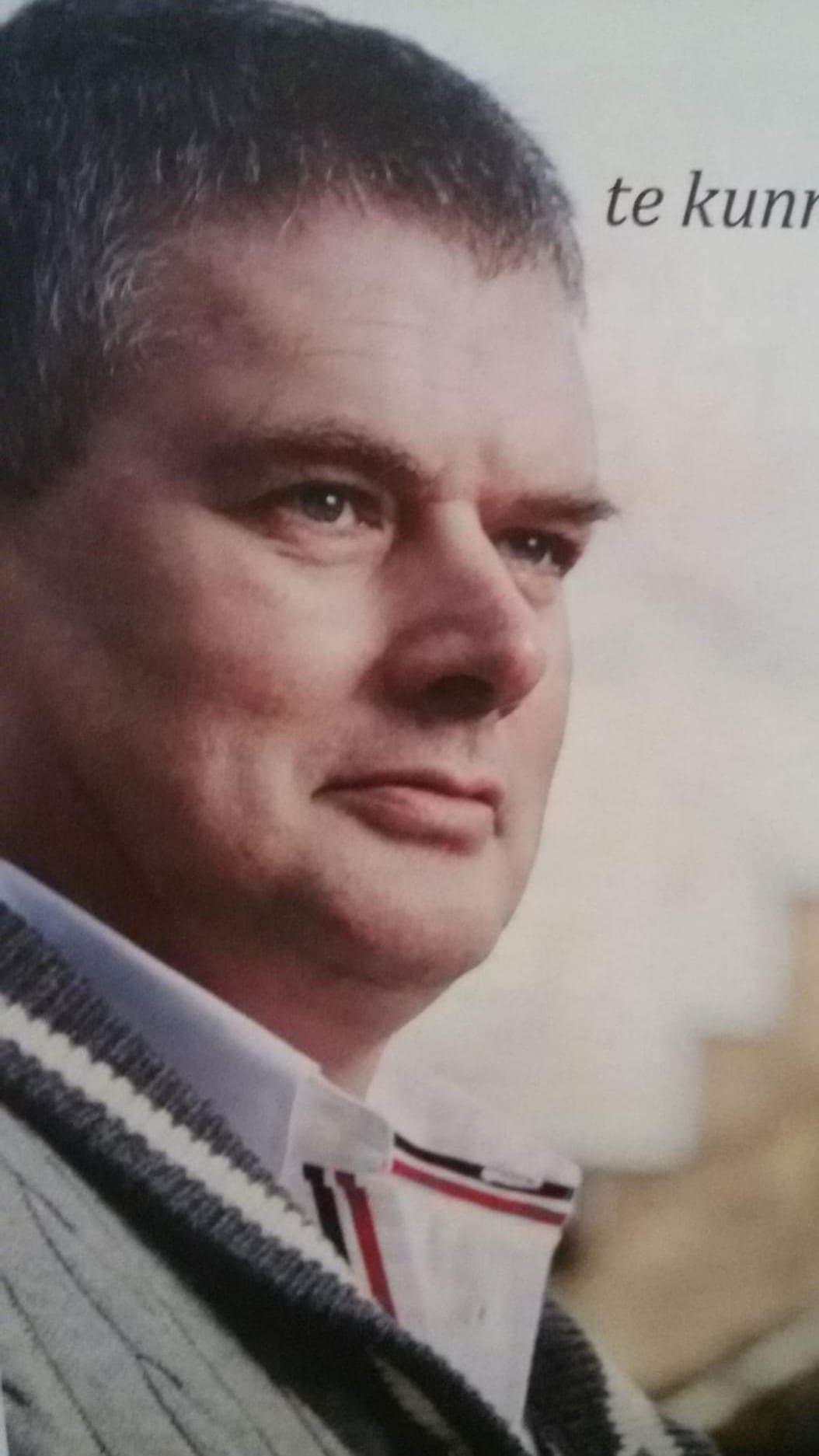 Peter van Rhenen