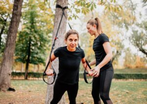 Prijzen personal trainer vs. sportschool1