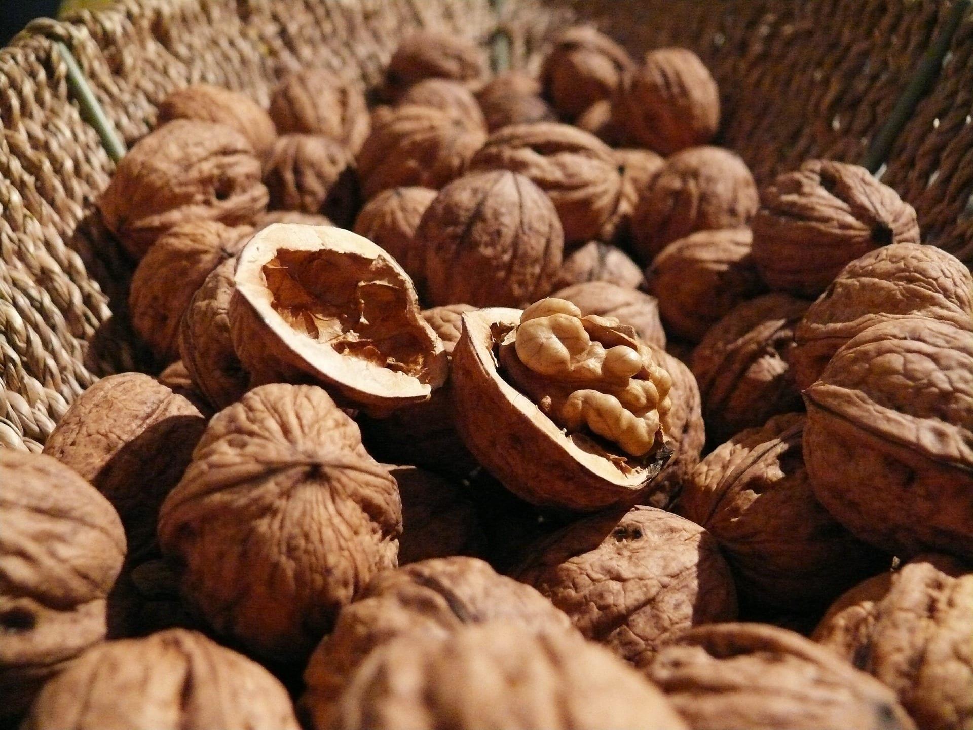 Welke noten zijn gezond?