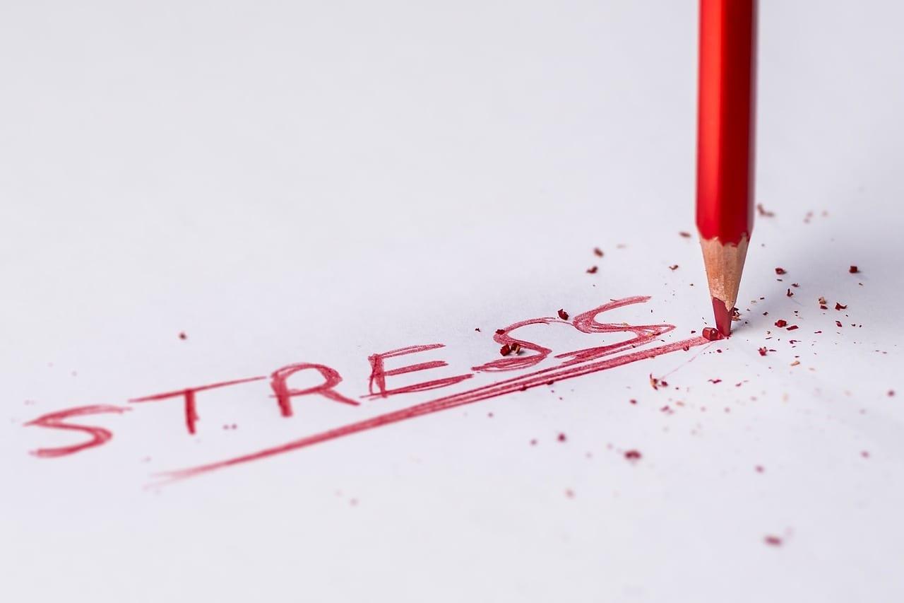 De gevolgen van stress